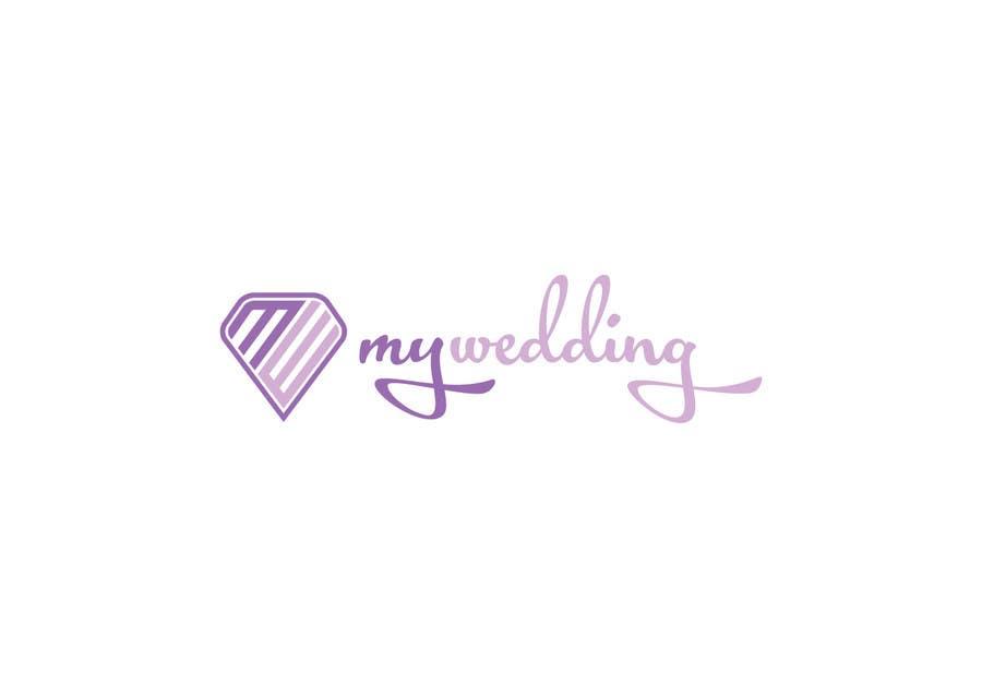 Proposition n°90 du concours Wedding Website Logo