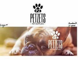 nº 27 pour pet supplier logo and facebook cover picture par GrayLotus