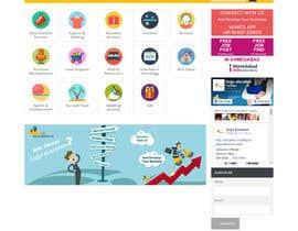 nº 3 pour Build a Website par bhavinpethani333