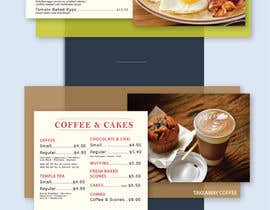 nº 16 pour I need some digital menus Design concepts par sevastitsavo