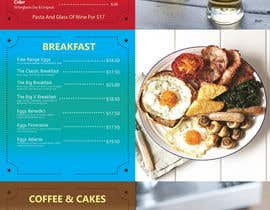 nº 18 pour I need some digital menus Design concepts par shapegallery