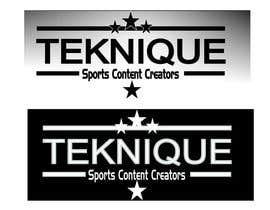 #69 untuk Design a Logo for a sports company oleh vesnarankovic63