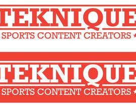 #42 untuk Design a Logo for a sports company oleh felixdaogas