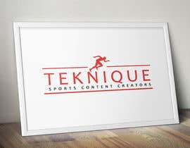 #67 untuk Design a Logo for a sports company oleh yoyu333