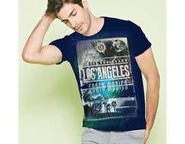 nº 24 pour Design an image for a T-shirt par dd547541234