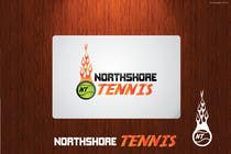 Contest Entry #250 for Logo Design for Northshore Tennis