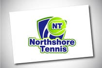 Contest Entry #276 for Logo Design for Northshore Tennis