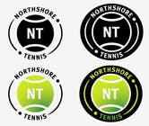 Graphic Design Contest Entry #154 for Logo Design for Northshore Tennis