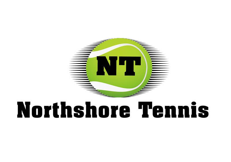 #238 for Logo Design for Northshore Tennis by RongQiaoStudio