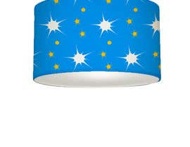 nº 141 pour create a design on a lampshade for baby's room par studiofolder