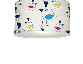 nº 142 pour create a design on a lampshade for baby's room par studiofolder