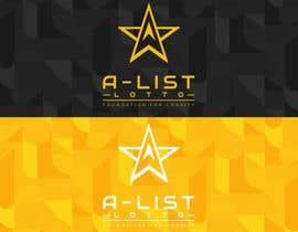 nº 15 pour Design a Logo for A-list lotto, par joeljrhin