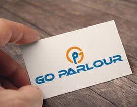 """nº 121 pour Design a Logo - """"GP"""" Go Parlour par rasal1995"""
