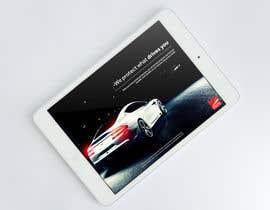 nº 75 pour Design an Automotive Advertisement par drlayson