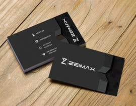 nº 320 pour Design some Business Cards par trickydesign