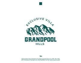 nº 1 pour Design a Logo for a Villa Project par tituserfand
