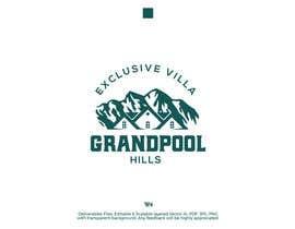 nº 21 pour Design a Logo for a Villa Project par tituserfand