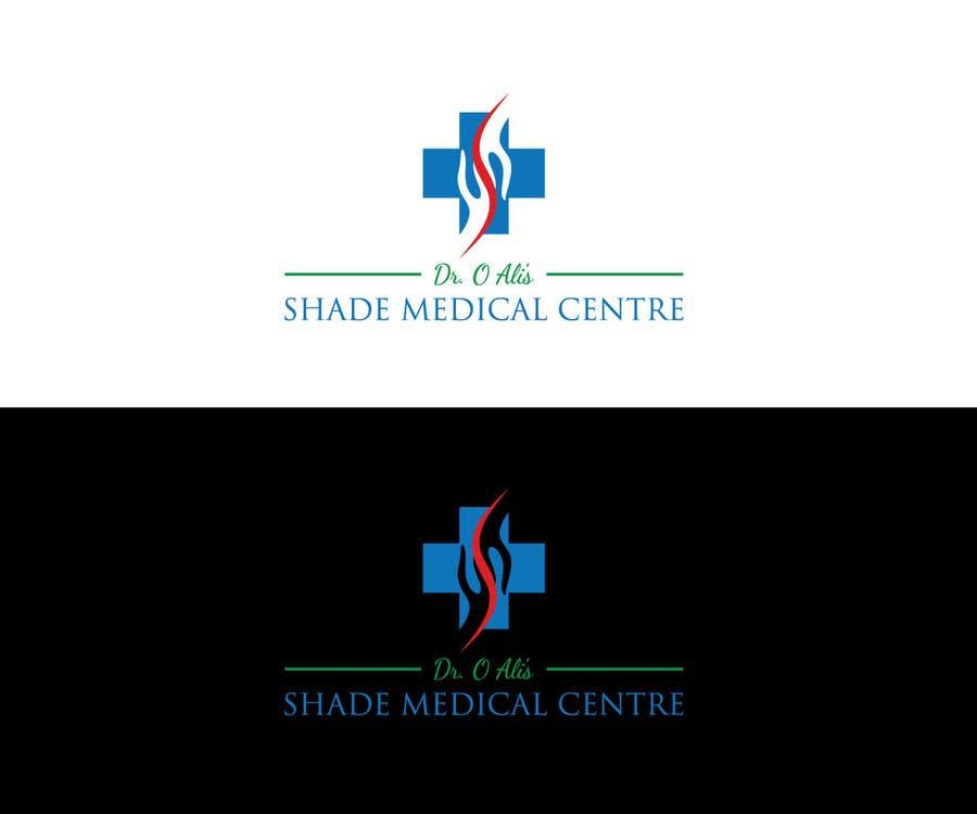 Proposition n°208 du concours Design a Logo for medical center
