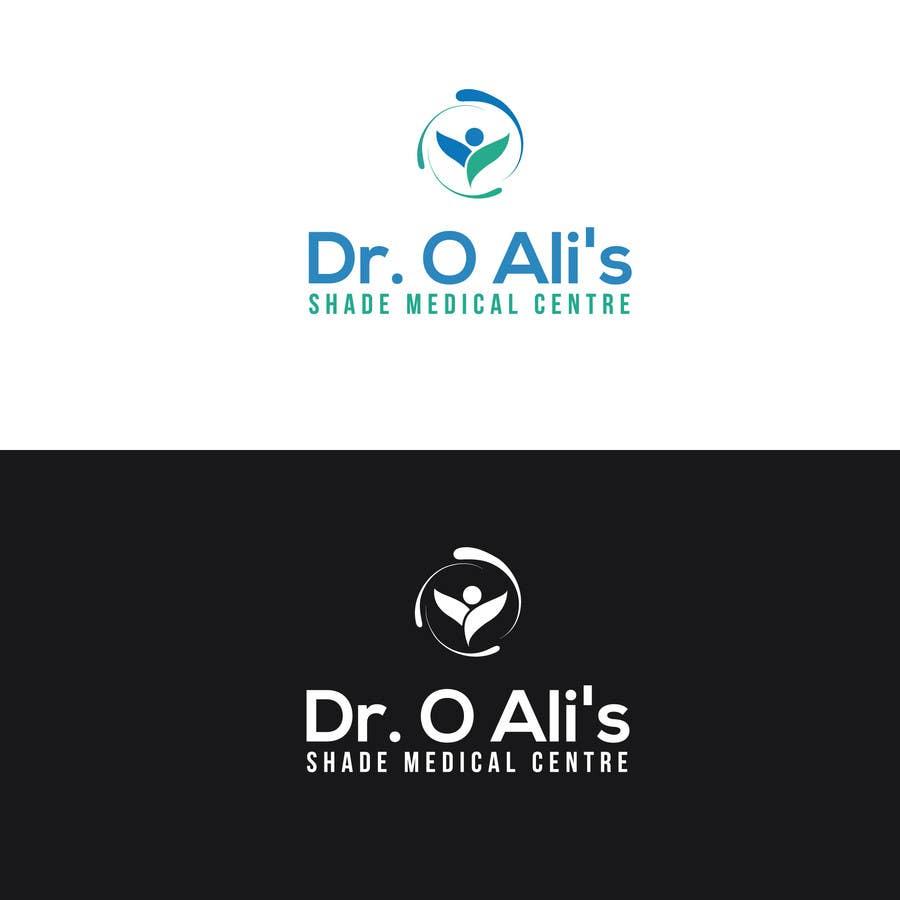 Proposition n°202 du concours Design a Logo for medical center