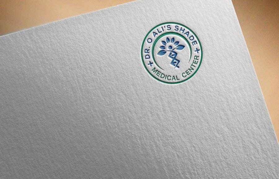 Proposition n°78 du concours Design a Logo for medical center