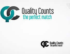 #8 cho Logo Design for Quality Counts bởi Ferrignoadv
