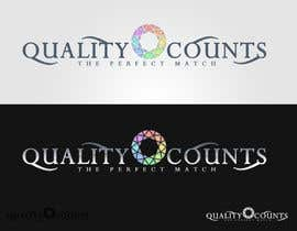 #14 cho Logo Design for Quality Counts bởi janilottering