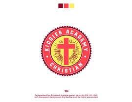 nº 29 pour Design a Logo for a Nursery School par tituserfand