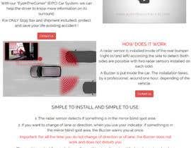 nº 6 pour REBuild an informative  Website par brilex