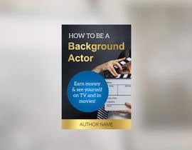 nº 14 pour Design an eBook cover par zdenusik