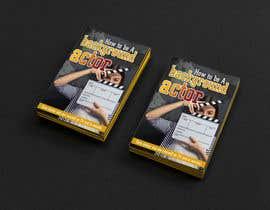 nº 18 pour Design an eBook cover par zenlix