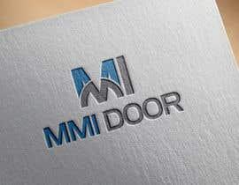 nº 118 pour MMI DOOR - Design a Logo par anisuzzaman15