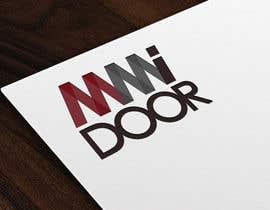 nº 235 pour MMI DOOR - Design a Logo par ZimonR