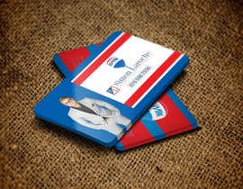 nº 9 pour Refresh a Business Card - Realtor par iqbaldbbl84