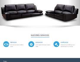nº 10 pour web design par jhonfeldel