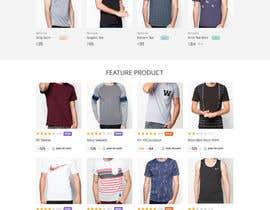 nº 2 pour web design par marktiu66