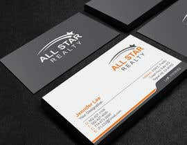 Business card design for real estate office freelancer 94 for business card design for real estate office by mamun313 reheart Choice Image