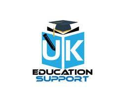 nº 10 pour Design a logo for an educational support company par Riponprem75