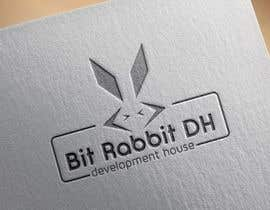 nº 245 pour Design a Logo for Bit Rabbit DH par NemanjaStupar