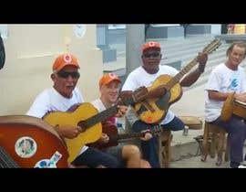 nº 35 pour Music Video | Cuban Street Performance par Fellica