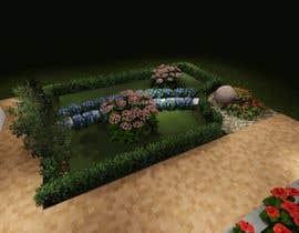 nº 2 pour Design a small landscape design for my front yard par NEHA19952508