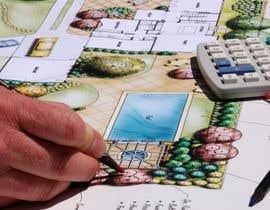 nº 1 pour Design a small landscape design for my front yard par kanishkkk