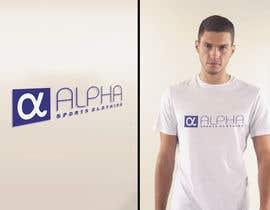 nº 32 pour Alpha clothing line par nuralamad