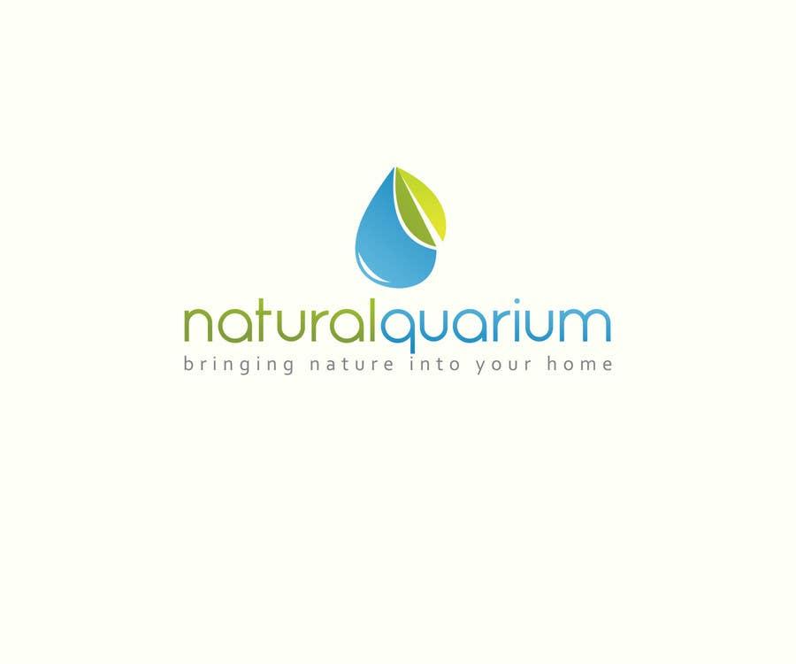 Kilpailutyö #55 kilpailussa Logo Design for For Aquarium Company