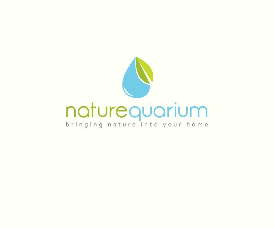 Konkurrenceindlæg #                                        38                                      for                                         Logo Design for For Aquarium Company