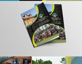 nº 95 pour Bi-folding Flyer Design par graphicbullet4