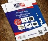 Advertisement Design (Flyer/A4) for a New Start-up (Lokob.com) için 37 numaralı Graphic Design Yarışma Girdisi