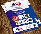 Advertisement Design (Flyer/A4) for a New Start-up (Lokob.com) için 29 numaralı Graphic Design Yarışma Girdisi