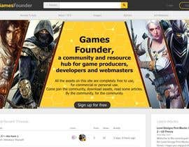nº 41 pour Indie Game Developer Banner par TATHAE
