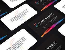nº 35 pour Design Some Business Cards par flechero