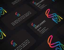 nº 52 pour Design Some Business Cards par flechero